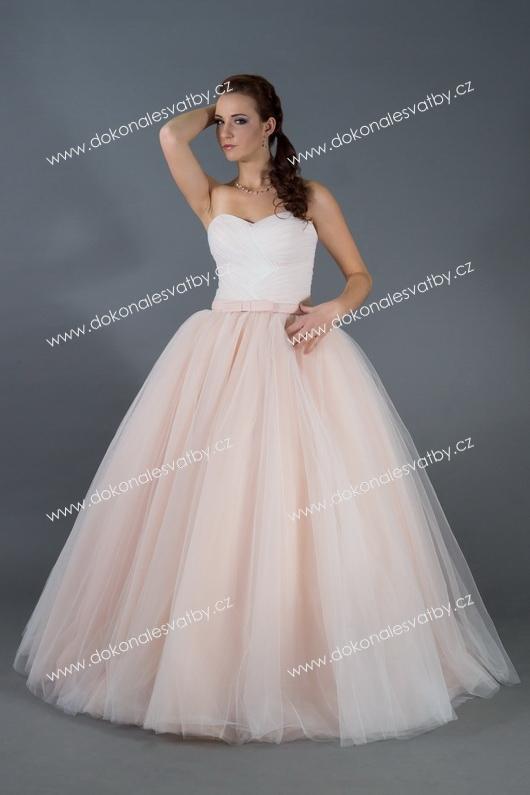 svatební-šaty-S17241 - Svatební salon Plzeň Kaznějov
