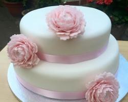 ràºov∞_svatební_dort