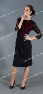 společenské-šaty-krátké-SK16196