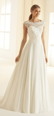 MICHELLE-Bianco-Evento-bridal-dress-1