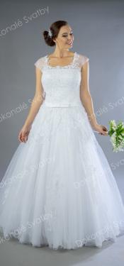 svatební-šaty-S17246 - Svatební salon Plzeň Kaznějov