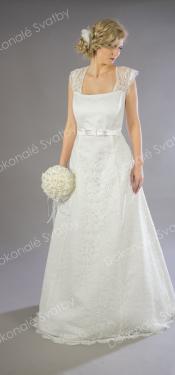 svatební-šaty-S17254 - Svatební salon Plzeň Kaznějov
