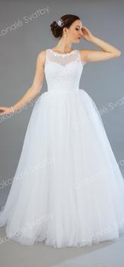 svatební-šaty-S17264 - Svatební salon Plzeň Kaznějov