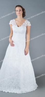 svatební-šaty-S16188 - Svatební salon Plzeň Kaznějov