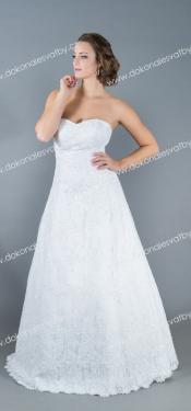 svatební-šaty-S17245 - Svatební salon Plzeň Kaznějov