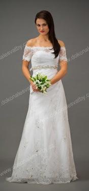 svatební-šaty-13131 - Svatební salon Plzeň Kaznějov