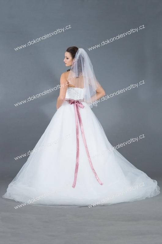 svatební-šaty-S161921 - Svatební salon Plzeň Kaznějov