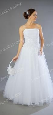 svatební-šaty-S13137 - Svatební salon Plzeň Kaznějov