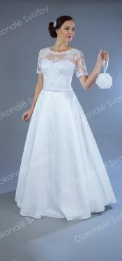 svatební-šaty-S17253 - Svatební salon Plzeň Kaznějov
