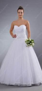 svatební-šaty-S15172 - Svatební salon Plzeň Kaznějov