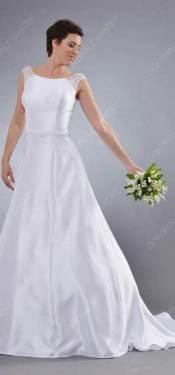 svatební-šaty-S16186 - Svatební salon Plzeň Kaznějov