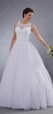 svatební-šaty-S15167 - Svatební salon Plzeň Kaznějov