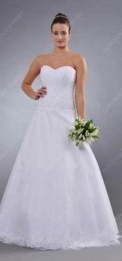 svatební-šaty-S15181 - Svatební salon Plzeň Kaznějov