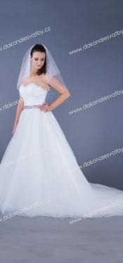 svatební-šaty-S16192 - Svatební salon Plzeň Kaznějov